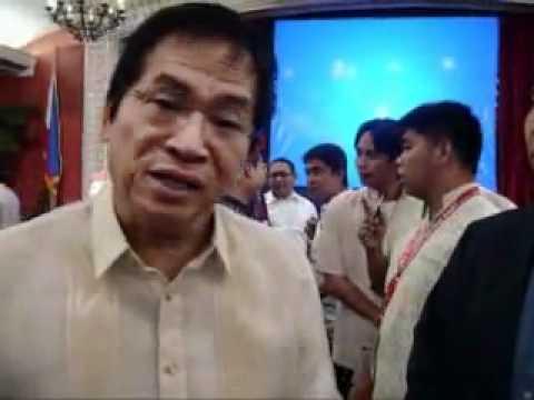 Bro. Eddie Villanueva - Philippine Presidential Candidate 2010