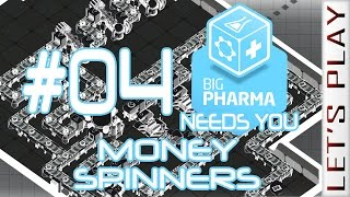 Big Pharma #04 [Appetite Suppressant] Money Spinners - Let