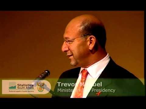 Trevor Manuel on Politics