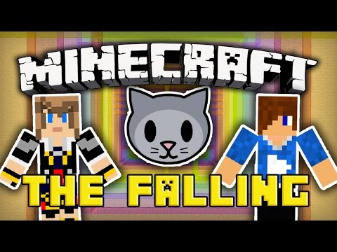 Aaaahhh ... PLOUF : Le défi des chatons | Minecraft