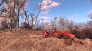Fallout 4 Soundtrack - Fallout 4 OST Full - Inon Zur