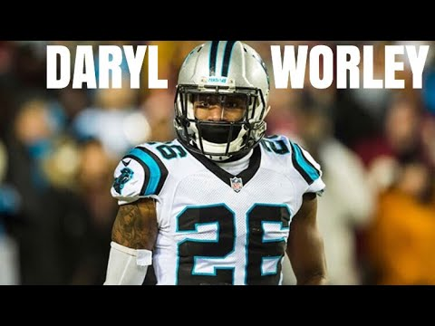 Daryl Worley Ultimate Career Highlights | Welcome To Philly |