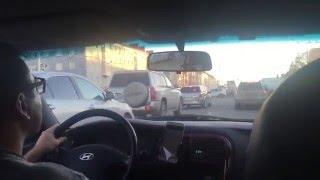 Такси Uber в Уфе(Интервью с таксистом Убера в Уфе. Воспользуйтесь кодом ubervagap и получите бесплатную поездку стоимостью..., 2016-04-28T20:17:39.000Z)