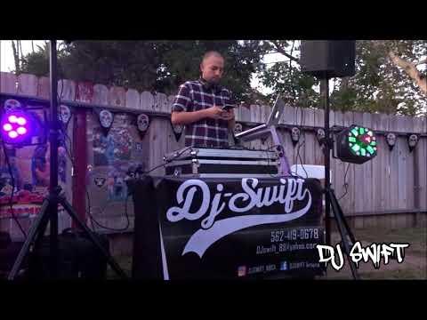 DJ GIG LOG #15  BIRTHDAY PARTY