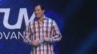 WorldVentures Momentum US - Co-Founder and Chief Visionary Officer Wayne Nugent Keynote thumbnail