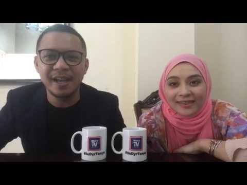 Live Chat #SuDyrTanya - Episod 25 bersama Adira