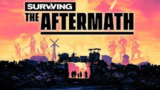 Surviving the Aftermath - Nuclear Families