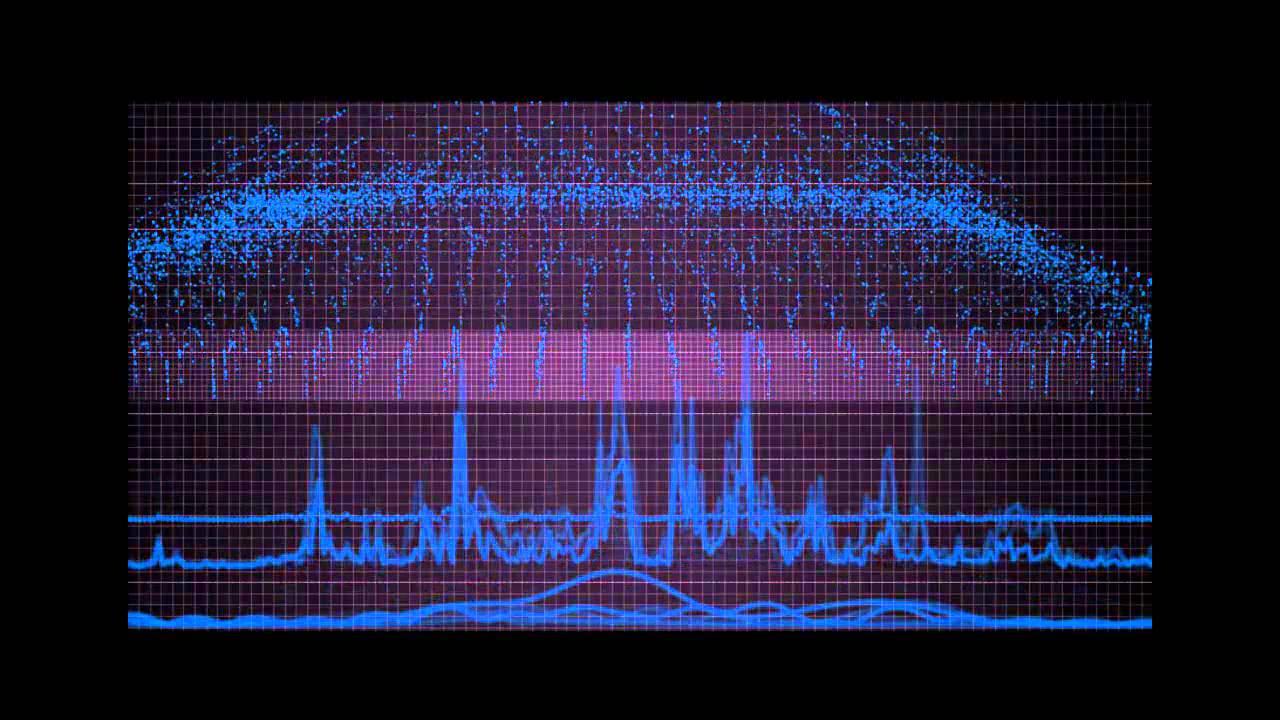 An Anomalous SETI Signal - You...
