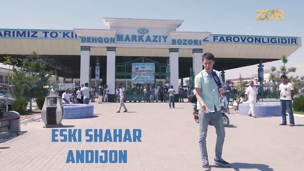Real Xit - Eski shahar (Andijon)