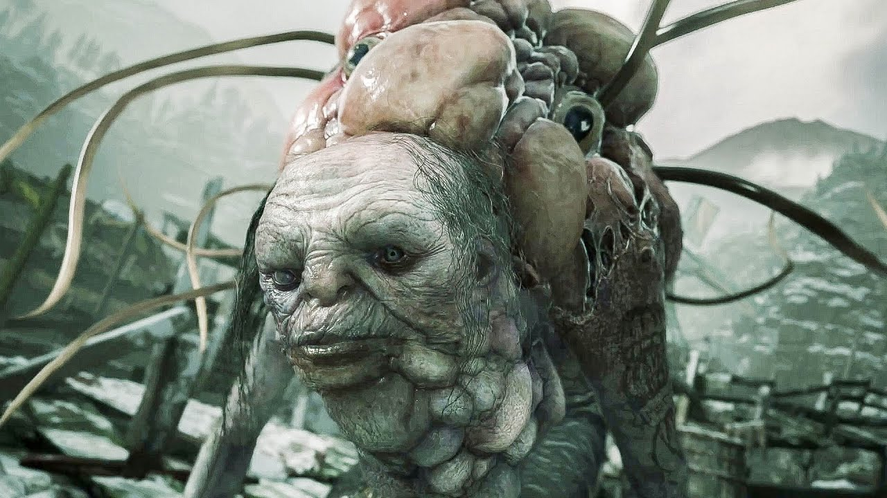 Resident Evil Village - Moreau No Damage Boss Fight PS5 4K (Hardcore) -  YouTube
