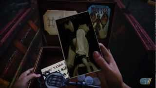 Bioshock: Infinite - Lamb of Columbia Trailer
