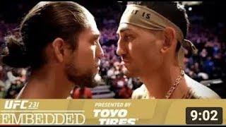 UFC 231: Embedded - Episódio 6
