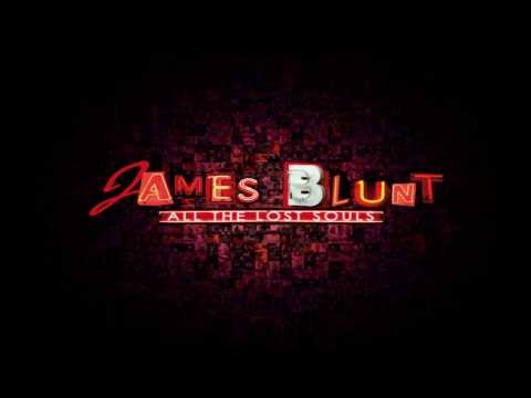 James Blunt - I Can't Hear The Music [ All The Lost Souls ]