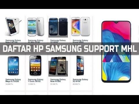 Cara Tampilkan HP ke TV 🔵 Untuk HP Belum Support SCREEN MIRRORING ☑️💯.