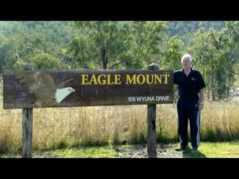 Eagle Mount Christian Prayer Retreat Glastonbury Qld Australia
