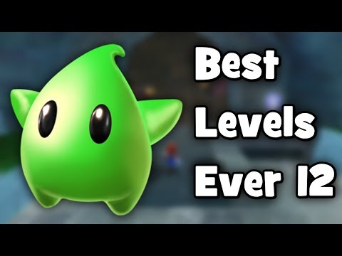 Best Levels Ever 12