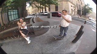 Baixar Mean Streets v.2 | TransWorld SKATEboarding