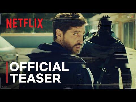 Dealer   Official Teaser   Netflix