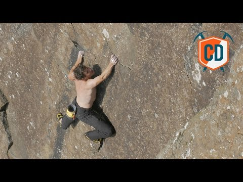 Exclusive: Alex Honnold Free Soloing at Fair Head| Climbing Daily Ep. 721