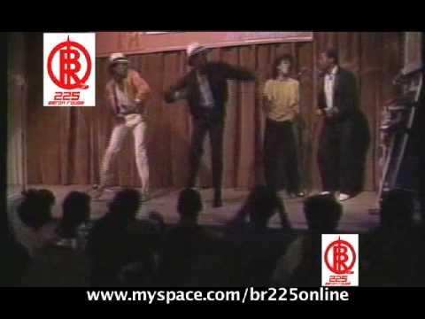 LA Dream Team-O. G. Rappers