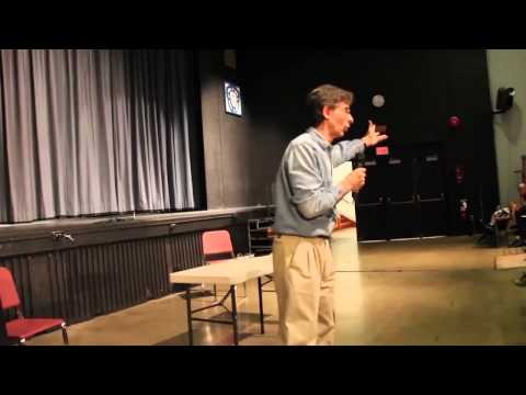 Alfie Kohn - Education and Competition