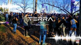 FEEL TERRA | Open Air Live Party ... Techno, Nature & Freedom