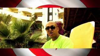 Lorenzo la rafale feat Kenza Farah - Maghreb Attitude - réalisé par Beat Bounce