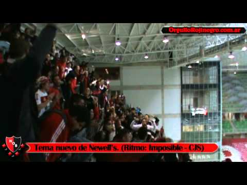 """Central logró un triunfo """"colosal"""" ante Newell's en el clásico rosarino from YouTube · Duration:  7 minutes 47 seconds"""