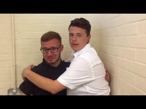 Bedwas High School 2018 Year 13 Leavers Video