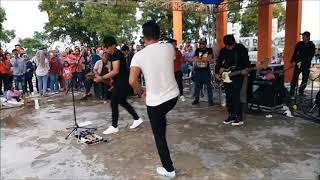 Video Ningrat Band Feat Andika Kangen Band Konser Tahun Baru di Batam - Uji Nyali (Ningrat Band) download MP3, 3GP, MP4, WEBM, AVI, FLV Juli 2018