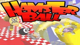 [PC Mini-Game] Hamsterball (DOWNLOADABLE GAME)