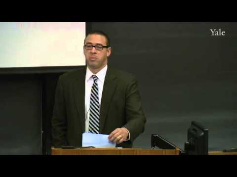 Lecture 22 - Public Policy and Presidential Politics