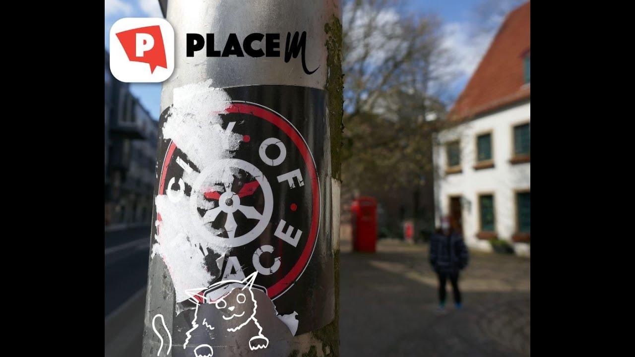 Friedensstadt Osnabrück: Drin was drauf steht? - Teaser