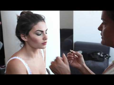 Intimissimi Smooky Eyes Make Up tutorial