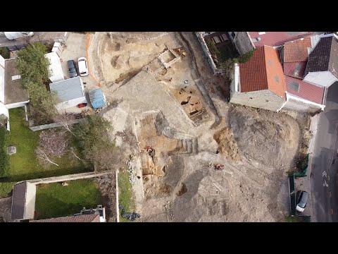 Ville de Nanterre - Archéologie #2