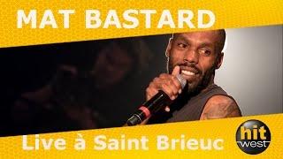 MAT BASTARD - Backstage Live (Hit West @Saint Brieuc - 2017)