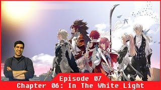 Fire Emblem Birthright [Part 7] - Chapter 6: In The White Light [Walkthrough Gameplay English]