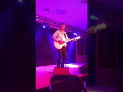 Pete Lincoln - Hotel California. Live In Ishøj Kultur Cafe Denmark 5/2-17.