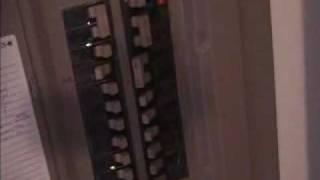 Fixing a ''Stuck'' Gas Valve on a Furnace
