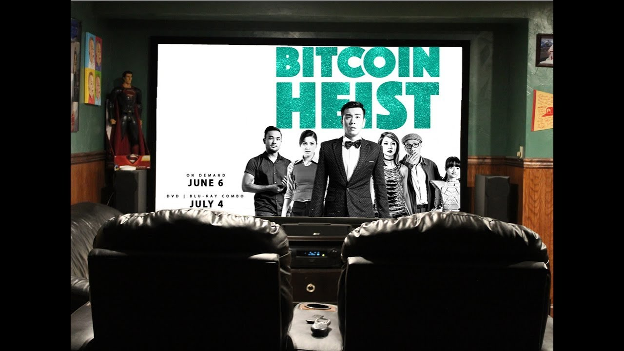 Review of Bitcoin Heist