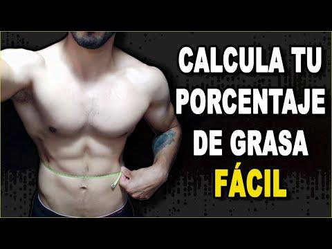 Nivel de GRASA CORPORAL Para Que Se Vean Los ABDOMINALES ¡Hombres y Mujeres!из YouTube · Длительность: 8 мин19 с