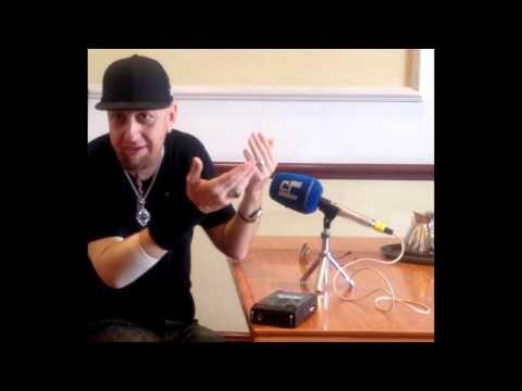 Shavo Odadjian - Public Radio of Armenia Interview 2015