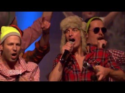 Sing-a-Long   Das Coen Und Sander Fest 2016