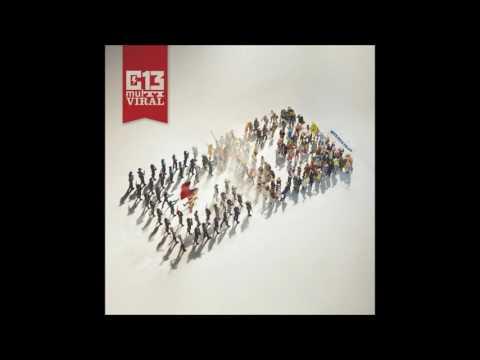 Calle 13 - Multiviral (Disco completo)