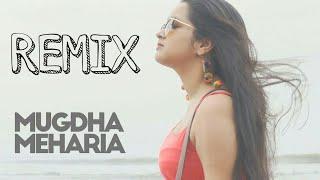 Shirley Setia - Sab tera/Soch na sake (Music Video) ft. Mugdha Meharia