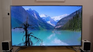 Hisense 55K321 4K UHD TV Review