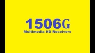 How To Install Software 1506 Sim receiver with Sunplus Loader / Red