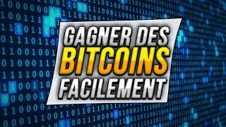 Gagner des Bitcoins Gratuitement et Facilement avec BtcClicks !