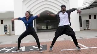 Mannargudi Kalakalakka | UTP STAGE BREAKERZ[DANCE COVER]