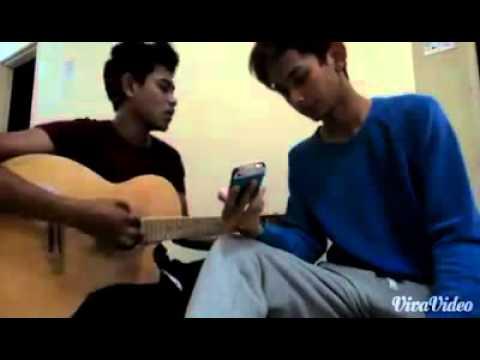 Seluruh Cinta cover by Harick Azha & Khai Bahar